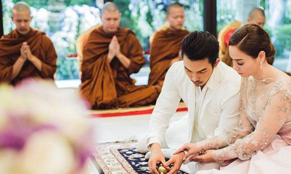 Traditional Thai Weddingpic